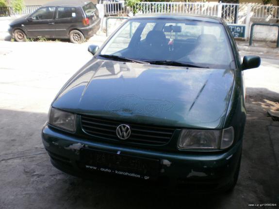 Volkswagen Polo '99