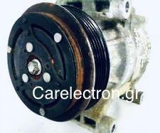 Κομπρέσορας Air Condition Fiat 500/Doblo/Idea/Panda/Punto 5A7975600