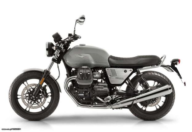 Moto Guzzi V 7 '20 III MILANO
