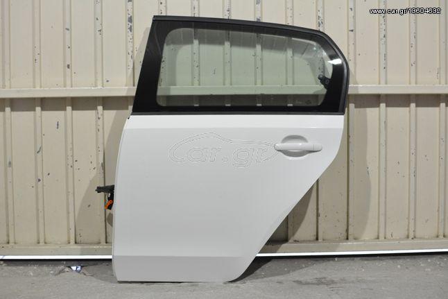 Skoda Citigo/Seat Mii/Vw Up 2012-2018 Πόρτα πίσω αριστερή.
