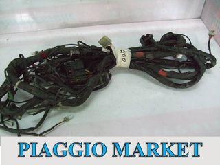 Καλωδιωση Piaggio X8 200.----PIAGGIO MARKET. ΚΑΙΝΟΥΡΙΑ ΚΑΙ ΜΕΤΑΧΕΙΡΙΣΜΕΝΑ ΑΝΤ/ΚΑ