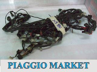 Καλωδιωση piaggio x9 180.----PIAGGIO MARKET. ΚΑΙΝΟΥΡΙΑ ΚΑΙ ΜΕΤΑΧΕΙΡΙΣΜΕΝΑ ΑΝΤ/ΚΑ