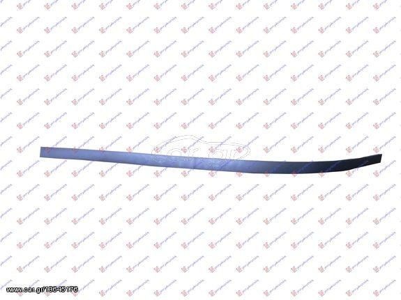 Σπόιλερ Προφυλακτήρα PEUGEOT 307 Hatchback / 3dr 2005 - 2008 1.4  ( KFW (TU3JP)  ) (75 hp ) Βενζίνη #030706372