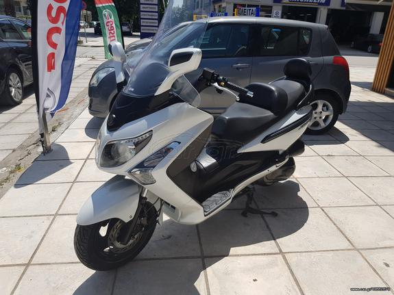 Sym GTS 300i EVO '11 ΚΑΤΑΣΤΑΣΗ ΚΑΙΝΟΥΡΙΑ!!!