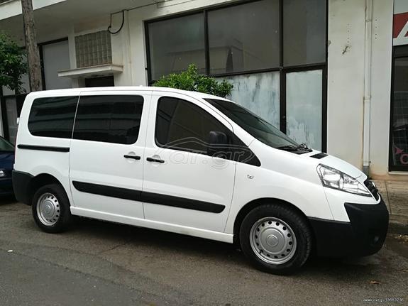 Fiat Scudo '11