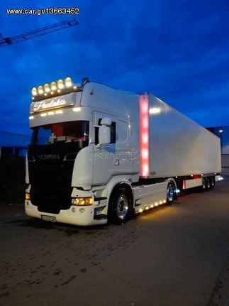 Scania '12 R500