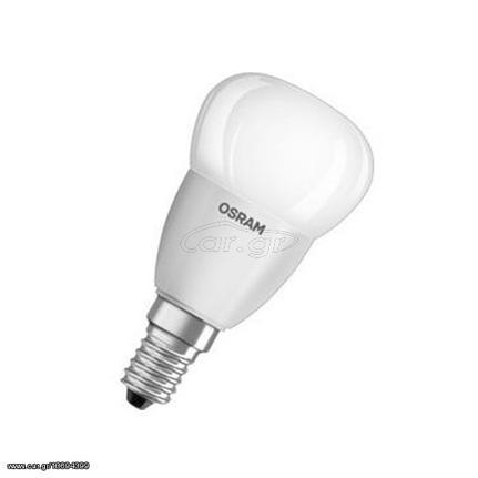 Λαμπτήρας Led 5W E14 Σε Ενδιάμεσο Λευκό Φως (4000Κ) Osram Led Value , 4052899973343