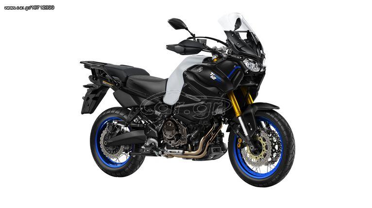 Yamaha XT 1200 ZE '20 Super Tenere ΔΟΣΕΙΣ + ΔΙΑΘΕΣΙΜ