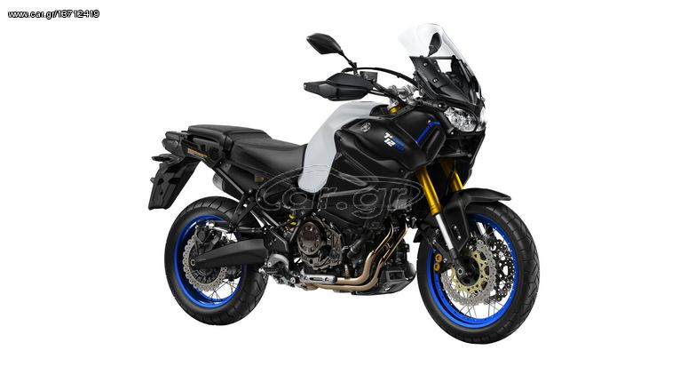 Yamaha XT 1200 Z '20 Super Tenere ΔΟΣΕΙΣ + ΔΙΑΘΕΣΙΜ