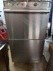 Πλυντήριο πιάτων και ποτηριων με καλαθι 50x50cm