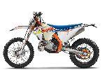 KTM 250 EXC '22 KTM 250 EXC SIX DAYS TPI 2022-thumb-0