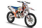 KTM 250 EXC '22 KTM 250 EXC SIX DAYS TPI 2022-thumb-2