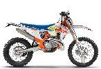 KTM 250 EXC '22 KTM 250 EXC SIX DAYS TPI 2022-thumb-3