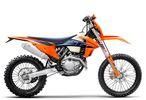 KTM 450 EXC '22 KTM 450 EXC-F 2022-thumb-0