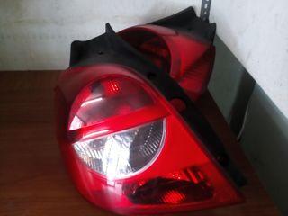 ΠΙΣΩ ΦΑΝΑΡΙΑ RENAULT CLIO 2006-2009