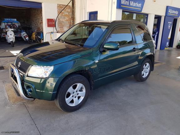 Suzuki Grand Vitara '06