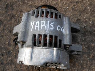 Δυναμό (2706021010) Toyota Yaris '01 Προσφορά 60 Ευρώ!