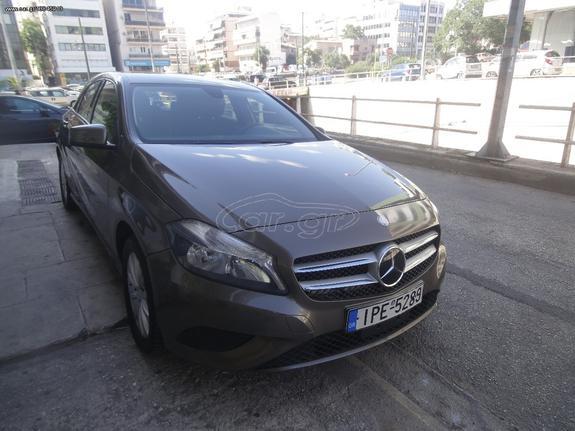 Mercedes-Benz A 180 '13 FULL EXTRA!!!!