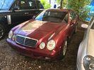 Mercedes-Benz CLK 320 '00 3.2 automatic-thumb-0