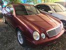 Mercedes-Benz CLK 320 '00 3.2 automatic-thumb-1