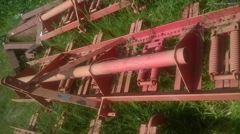 Γεωργικό καλλιεργητές - ρίπερ '14 ΚΑΛΛΙΕΡΓΙΤΗΣ NARDI 11TM/Β-S
