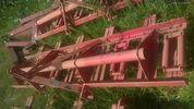 Γεωργικό καλλιεργητές - ρίπερ '14 ΚΑΛΛΙΕΡΓΙΤΗΣ NARDI 11TM/Β-S-thumb-1