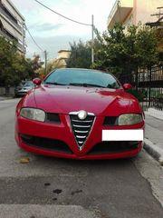 Alfa Romeo GT '05 BERTONE DESIGN