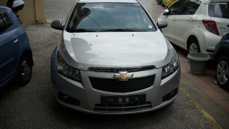 Chevrolet Cruze '09 EYKAIPIA!!!!!!!!!!!!!!!!!!!