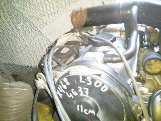 mitsubishi l 200 ,l 300 4G37 1800cc, 4G32 1600cc moter