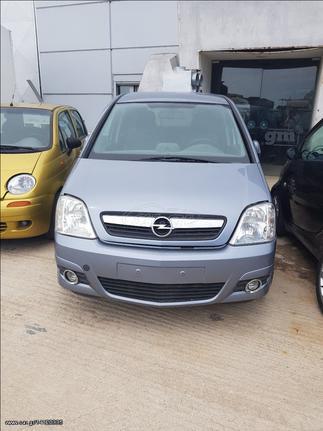 Opel Meriva '10