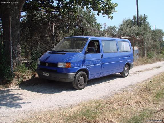 Volkswagen '96 TRANSPORTER T4