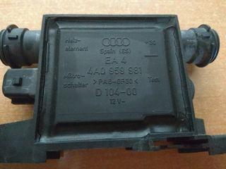 ΜΟΤΈΡ ΚΕΝΤΡΙΚΟΥ ΚΛΕΙΔΩΜΑΤΟΣ  ΟΔΗΓΟΥ Audi A4 B5 '98 4A0959981