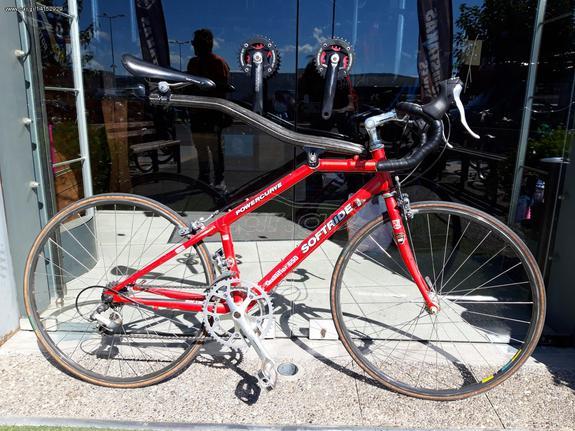 Ποδήλατο δρόμου '13 Softride