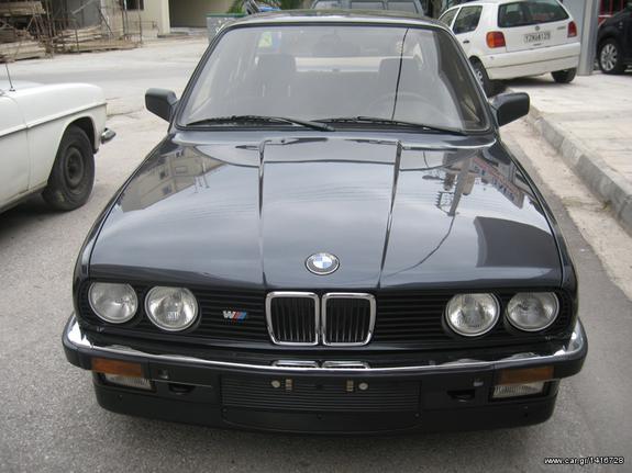 Bmw 316 '85