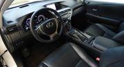 Lexus RX450 '14-thumb-2