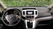 Nissan Evalia '15 Nv 200 Evalia ΓΝΗΣΙΑ 41000 ΧΛΜ-thumb-7