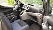 Nissan Evalia '15 Nv 200 Evalia ΓΝΗΣΙΑ 41000 ΧΛΜ-thumb-13