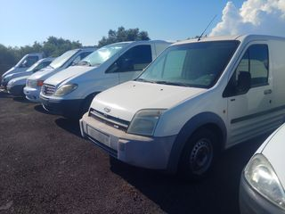 Ford '05 Transit connect