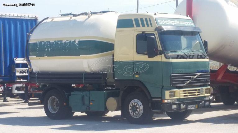 Volvo '00 FH12-420 ΣΙΛΟΦΟΡΟ