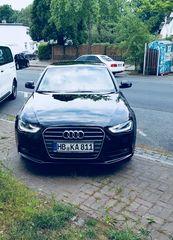 Audi A4 '13 Ευκαιρία!!!!!