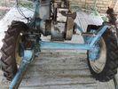 Γεωργικό χορτοκοπτικά '90 Οlympia με κινητήρα Lombardini-thumb-1
