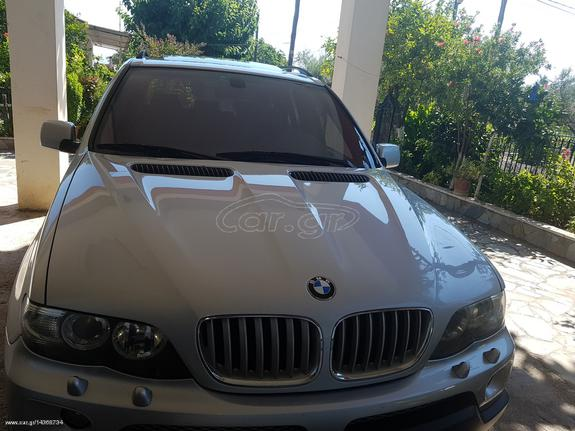 Bmw X5 '05 SPORT PACKET FULL EXTRA