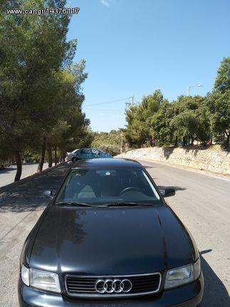 Audi A4 '96 A4 1.6