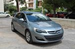 Opel Astra '15 BUSINESS 1.3DTE 95ps ΓΡΑΜΜΑΤΙΑ-thumb-0