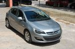Opel Astra '15 BUSINESS 1.3DTE 95ps ΓΡΑΜΜΑΤΙΑ-thumb-9