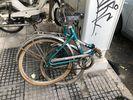 Ποδήλατο σπαστά - folded '60 Mercuri αντικα-thumb-13