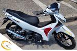 Honda Super Cub '21 ΝΕΟ! Supra-X 125 CBS *SPECIAL*-thumb-0