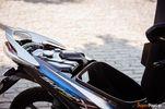 Honda Super Cub '21 ΝΕΟ! Supra-X 125 CBS *SPECIAL*-thumb-2