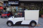 Ecocar High speed '21 PICK UP 7.050,00/VAN 7.350,00-thumb-60