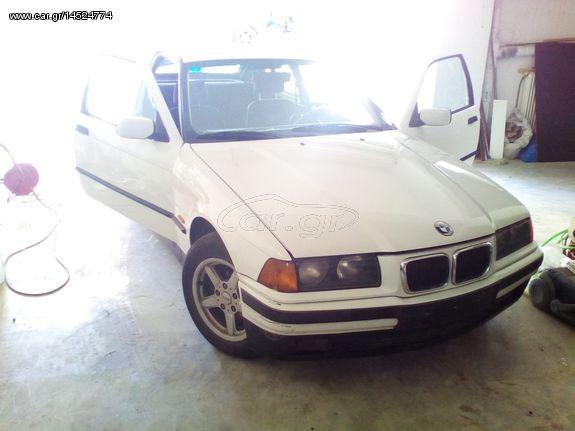 Bmw 316 '99 COMPACT E36
